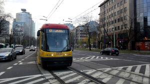 Więcej priorytetów dla tramwajów