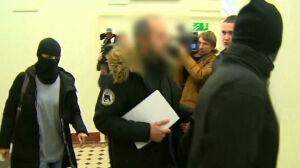 Jerzy M., Mariusz P. i Gertruda J.-F. Reprywatyzacyjne zatrzymania w ratuszu