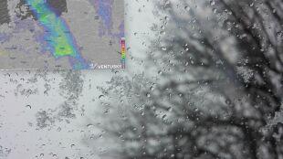 Prognoza pogody na pięć dni: deszcz, śnieg i porywisty wiatr