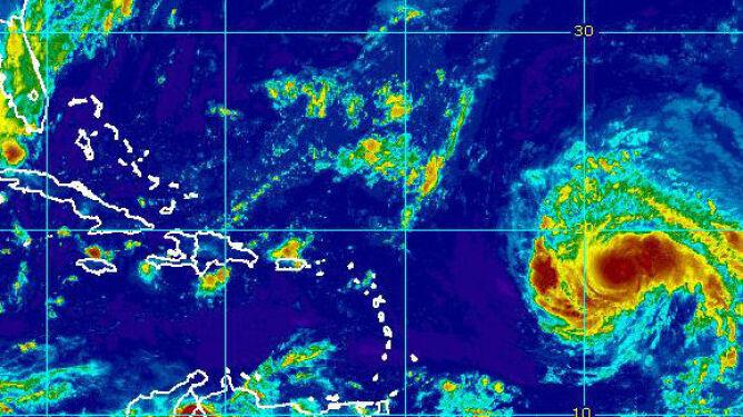 """""""Kapryśna i niebezpieczna"""" Irma może być kolejnym zagrożeniem dla USA"""