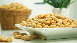 Dzieci powinny jeść orzechy od najmłodszych lat, by potem uniknąć alergii