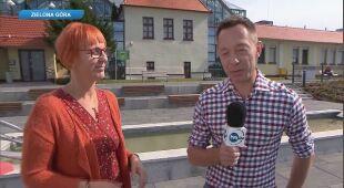 Tomasz Wasilewski rozmawia z Agatą Miedzińską